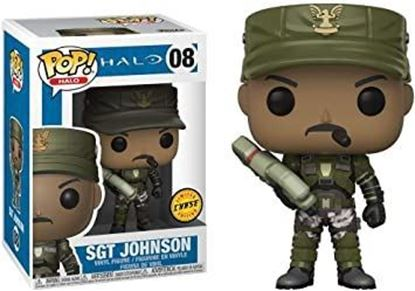 Picture of Pop! SGT Johnson Chase