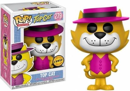 Picture of Pop! Top Cat Chase