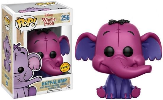 Picture of Pop! Heffalump Chase