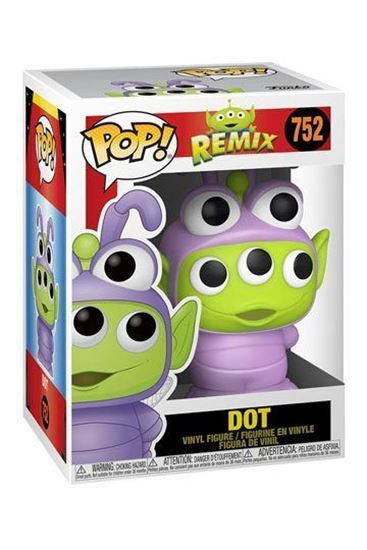 Picture of Toy Story POP! Vinyl Figura Alien as Dot 9 cm DISPONIBLE APROX: MAYO 2021