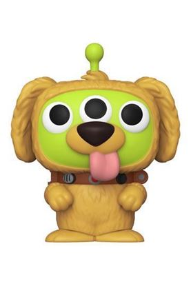 Picture of Toy Story POP! Vinyl Figura Alien as Dug 9 cm DISPONIBLE APROX: MAYO 2021