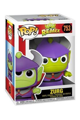 Picture of Toy Story POP! Vinyl Figura Alien as Zurg 9 cm DISPONIBLE APROX: MAYO 2021