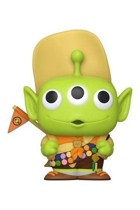 Picture of Toy Story POP! Vinyl Figura Alien as Russel 9 cm DISPONIBLE APROX: MAYO 2021