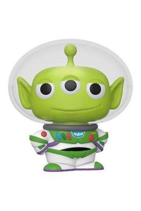 Picture of Toy Story POP! Vinyl Figura Alien as Buzz 9 cm