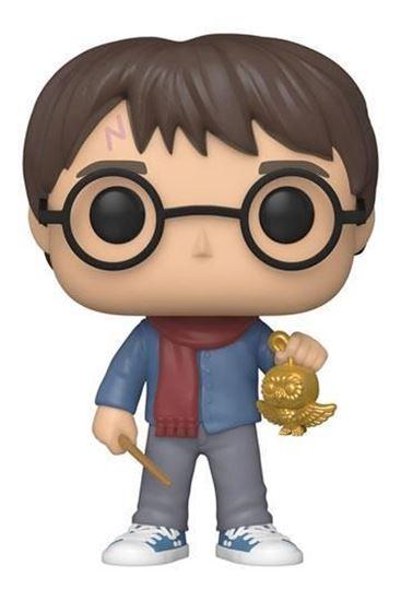 Picture of Harry Potter Figura POP! Vinyl Holiday Harry Potter 9 cm