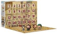 Picture of Harry Potter Pocket POP! Calendario de Adviento 2020