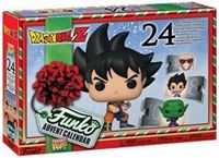 Picture of Dragon Ball Z Pocket POP! Calendario de adviento