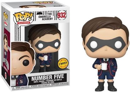 Picture of Pop! Number Five Chase