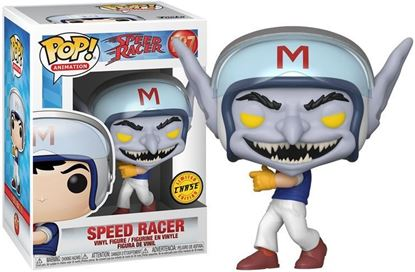 Picture of Pop! Speed Racer Chase