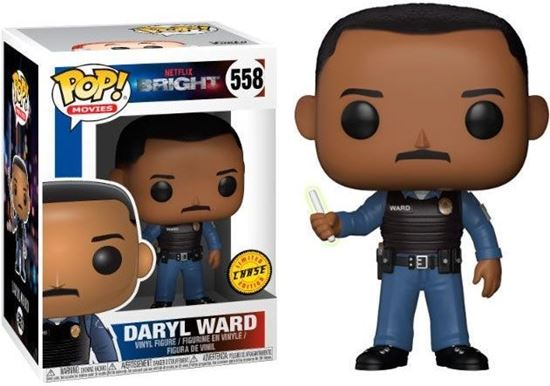 Picture of Pop! Daryl Ward Chase