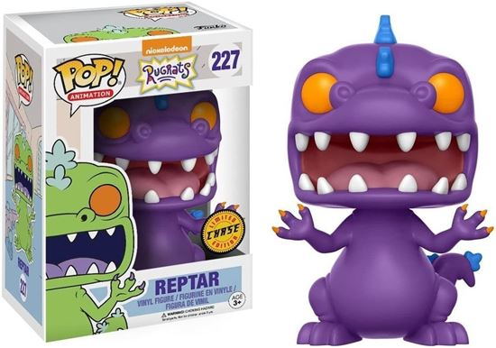 Picture of Pop! Reptar Chase