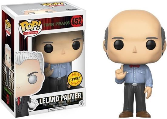 Picture of Pop! Leland Palmer Chase