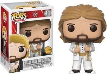 "Picture of Pop! ""Million Dollar Man"" Ted Dibiase Chase"