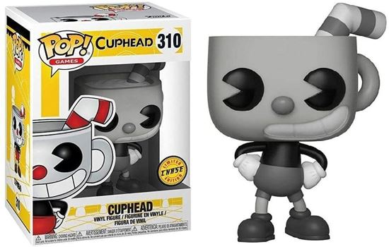 Picture of Pop! Cuphead Chase