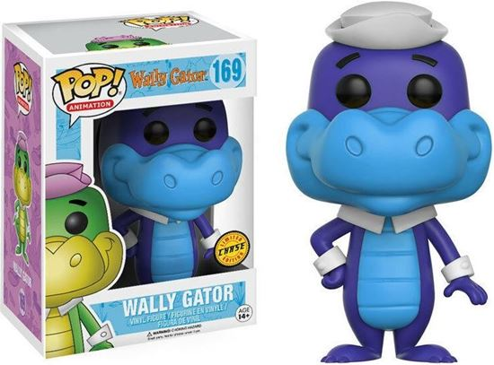 Picture of Pop! Wally Gator Chase
