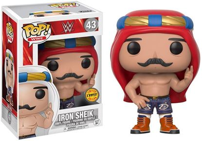 Picture of Pop! Iron Sheik Chase