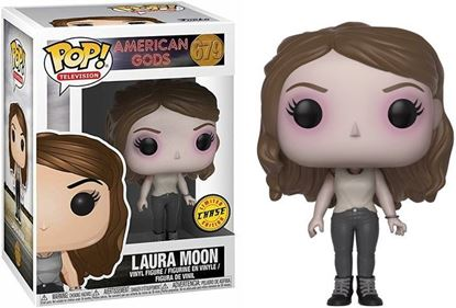 Picture of Pop! Laura Moon Chase