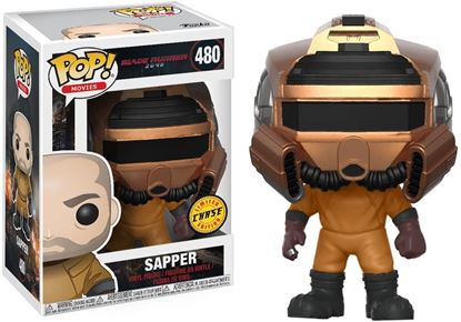 Picture of Pop! Sapper Chase