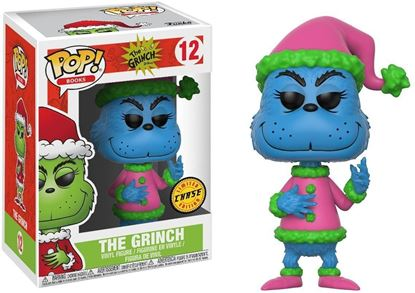 Picture of Pop! The Grinch Chase