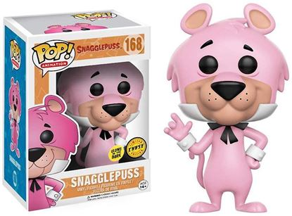 Picture of Pop! Snagglepuss Glow Chase