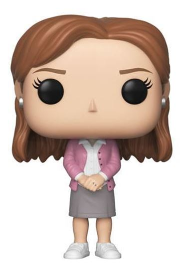 Picture of The Office US POP! TV Vinyl Figura Pam Beesly 9 cm