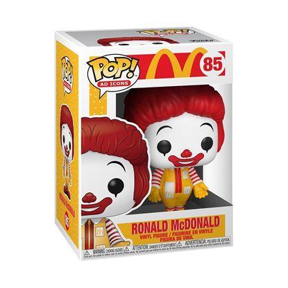 Picture of Pop! Ad Icons: McDonald's - Ronald McDonald