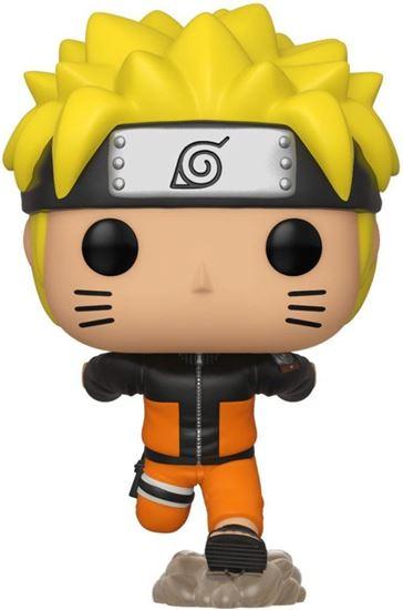 Picture of Naruto Figura POP! Animation Vinyl Naruto Running 9 cm