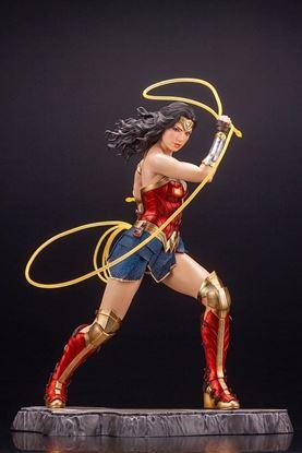 Picture of Wonder Woman 1984 Movie Estatua ARTFX 1/6 Wonder Woman 25 cm