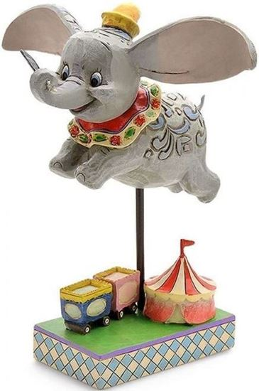 Picture of Figura Dumbo - Disney Traditions - Jim Shore