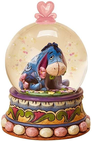 Picture of Figura Bola de Nieve Igor - Disney Traditions - Jim Shore
