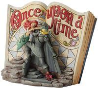 Picture of Figura Libro La Sirenita - Disney Traditions - Jim Shore