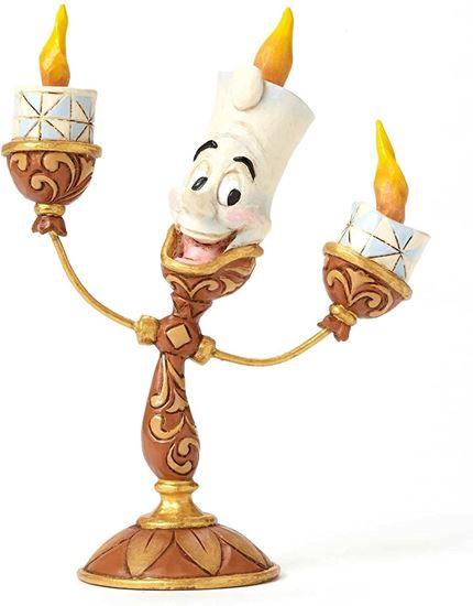 Picture of Figura Lumiere - Disney Traditions - Jim Shore