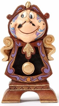 Picture of Figura Din Don - Disney Traditions - Jim Shore