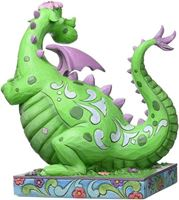 Picture of Figura Dragón Elliot - Disney Traditions - Jim Shore