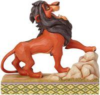 Picture of Figura Scar - Disney Traditions - Jim Shore