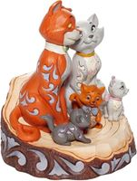 Picture of Figura Aristogatos - Disney Traditions - Jim Shore