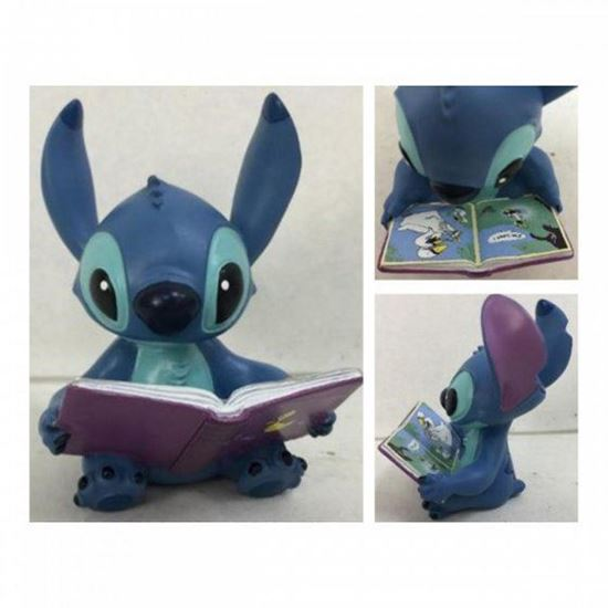 Picture of STITCH LIBRO