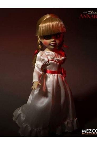 Picture of Living Dead Dolls Muñeco Annabelle 25 cm