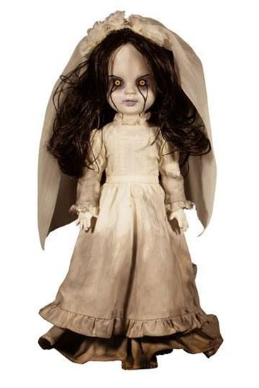 Picture of The Curse of La Llorona Living Dead Dolls Muñeco La Llorona 25 cm