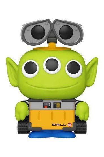 Picture of Pixar POP! Vinyl Figura Alien as Wall-E 9 cm