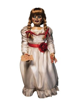 Picture of The Conjuring Réplica Muñeco 1/1 Annabelle 102 cm
