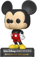 Picture of Mickey Mouse Figura POP! Disney Archives Vinyl Current Mickey 9 cm