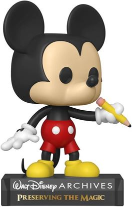 Picture of Mickey Mouse Figura POP! Disney Archives Vinyl Classic Mickey 9 cm