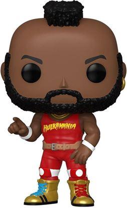 Picture of WWE POP! Vinyl Figura Mr T 9 cm