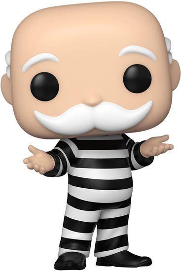 Picture of Monopoly Figura POP! Vinyl Criminal Uncle Pennybags 9 cm. DISPONIBLE APROX: ENERO 2021