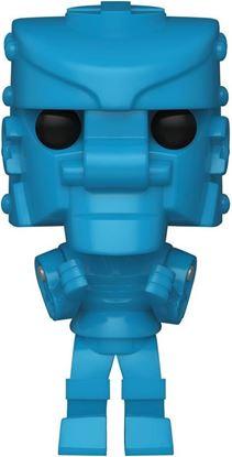 Picture of Rock 'Em Sock 'Em Robots Figura POP! Vinyl BU 9 cm. DISPONIBLE APROX: ENERO 2021