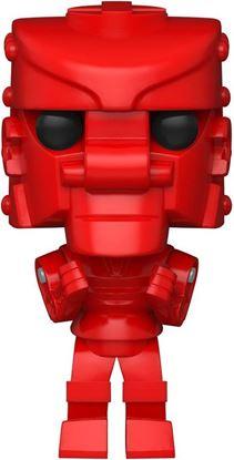 Picture of Rock 'Em Sock 'Em Robots Figura POP! Vinyl RD 9 cm. DISPONIBLE APROX: ENERO 2021