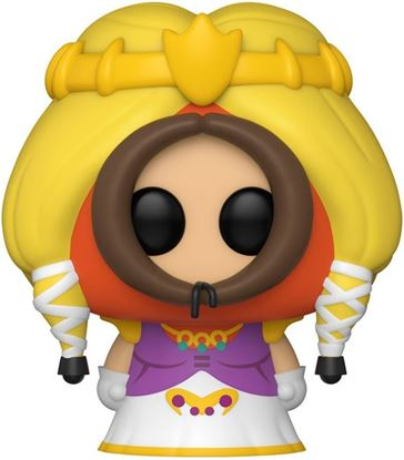Picture of South Park POP! Television Vinyl Figura Princess Kenny 9 cm