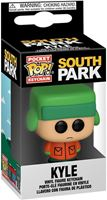 Picture of South Park Llaveros Pocket POP! Vinyl Kyle 4 cm. DISPONIBLE APROX: ENERO 2021