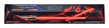 Picture of Star Wars Black Series réplica 1/1 Force FX Elite Sable de Luz Emperor Palpatine